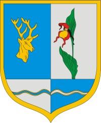 Felsőtárkány címere